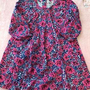 🦄 18 month Oshkosh dress